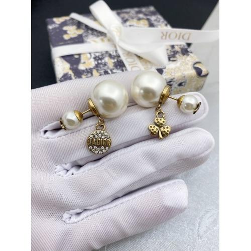 Christian Dior Earrings #848500
