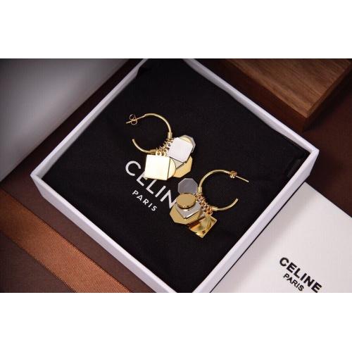 Celine Earrings #848542