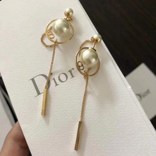 Christian Dior Earrings #848549