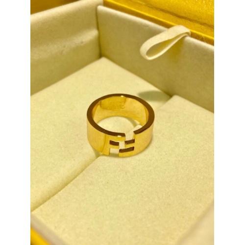 Fendi rings #848559