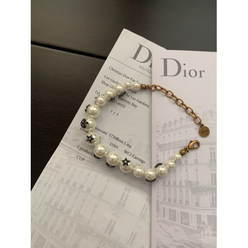 Christian Dior Bracelets #848565 $32.00 USD, Wholesale Replica Christian Dior Bracelets
