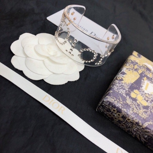 Christian Dior Bracelets #848567 $39.00, Wholesale Replica Christian Dior Bracelets