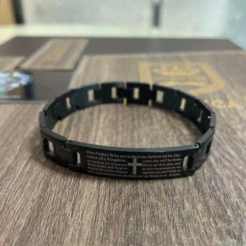 Chrome Hearts Bracelet #848584