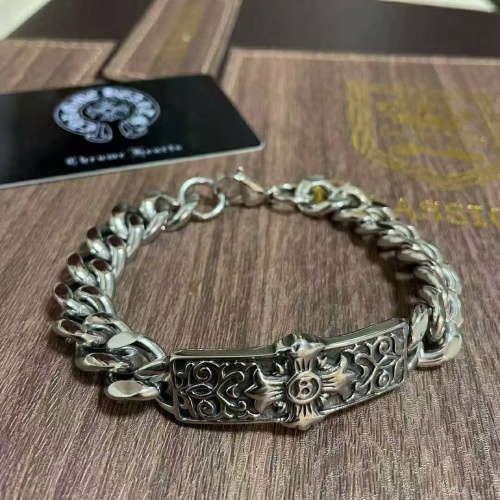 Chrome Hearts Bracelet #848585
