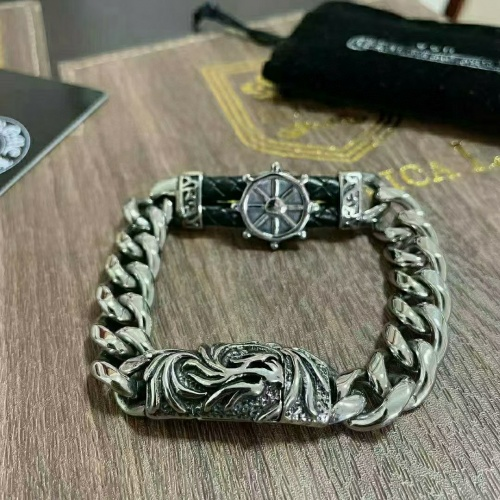 Chrome Hearts Bracelet #848586