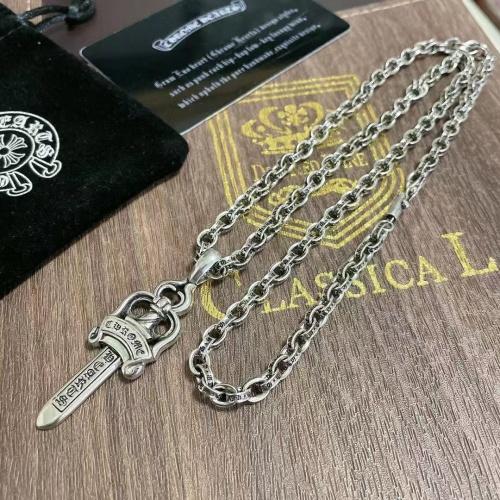 Chrome Hearts Necklaces #848598