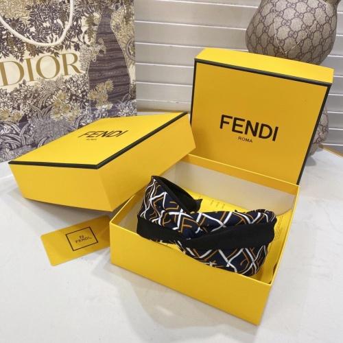Fendi Headband #848631