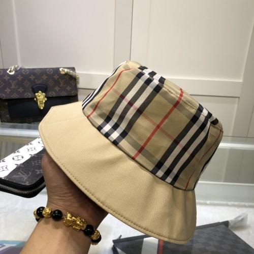 Burberry Caps #848634