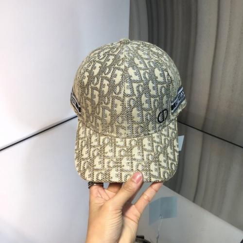 Christian Dior Caps #848637