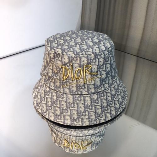 Christian Dior Caps #848663