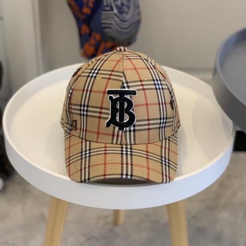 Burberry Caps #848702