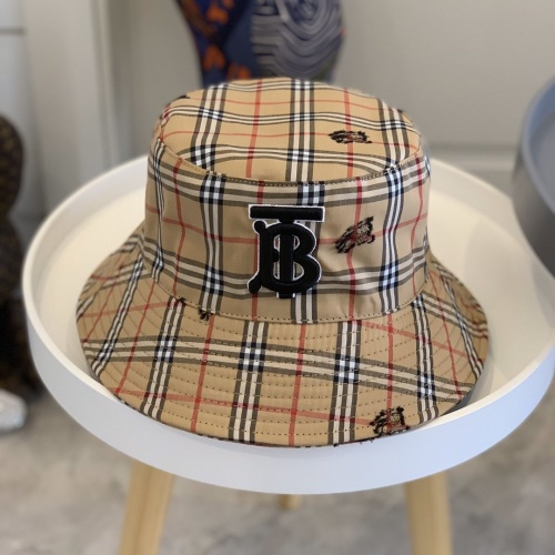 Burberry Caps #848703