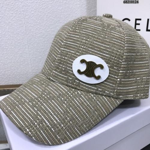 Celine Caps #848709