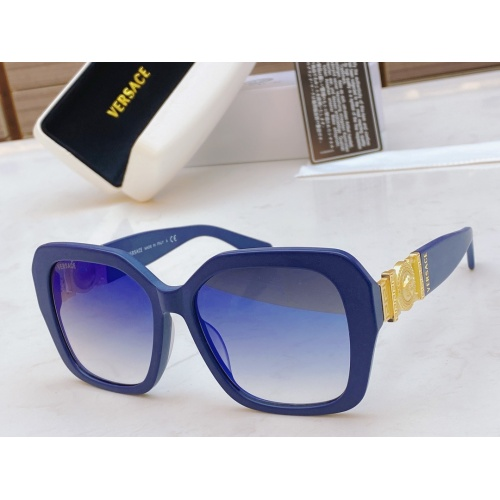 Versace AAA Quality Sunglasses #848714
