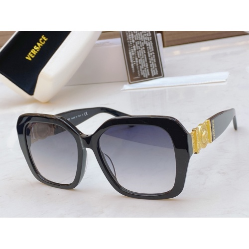 Versace AAA Quality Sunglasses #848715