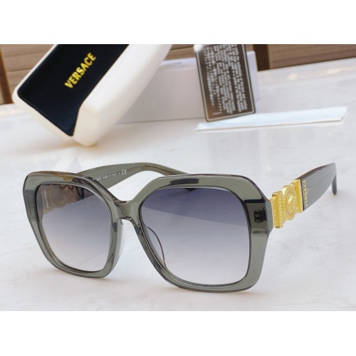 Versace AAA Quality Sunglasses #848716