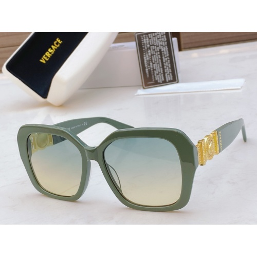 Versace AAA Quality Sunglasses #848717