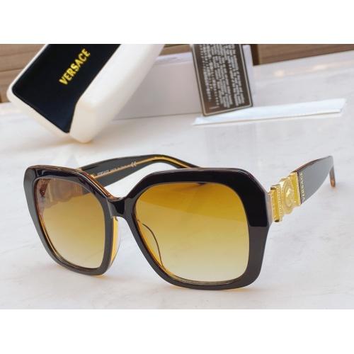 Versace AAA Quality Sunglasses #848718