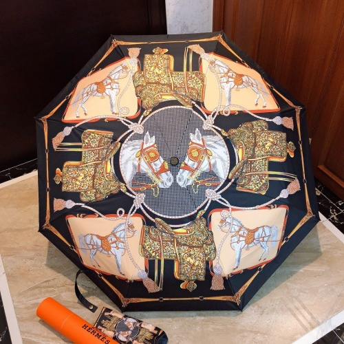 Hermes Umbrellas #848732