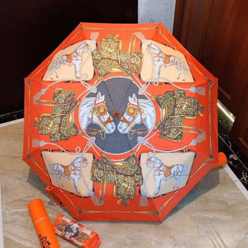 Hermes Umbrellas #848733