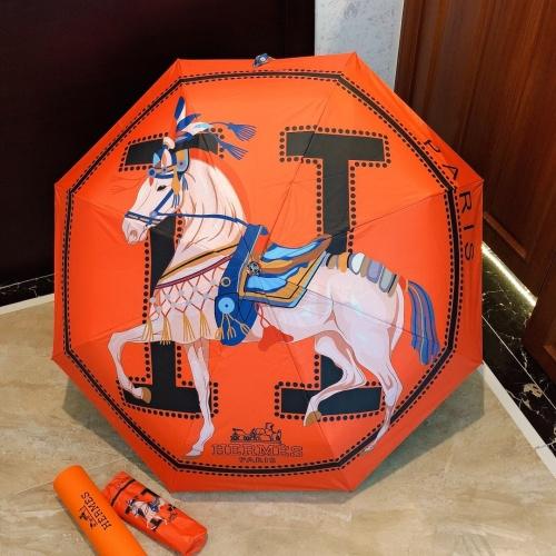 Hermes Umbrellas #848734