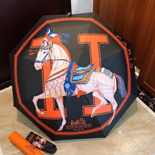 Hermes Umbrellas #848735