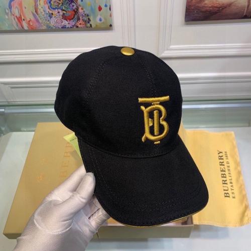 Burberry Caps #848738