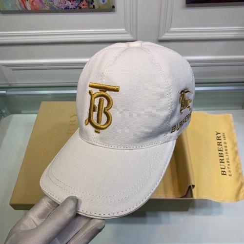 Burberry Caps #848739