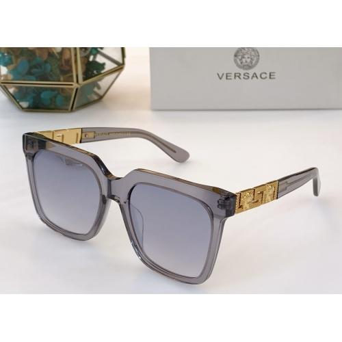 Versace AAA Quality Sunglasses #848742