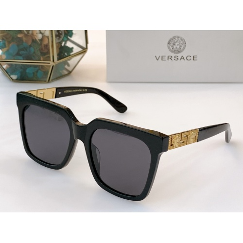 Versace AAA Quality Sunglasses #848743