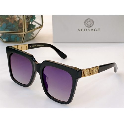 Versace AAA Quality Sunglasses #848744