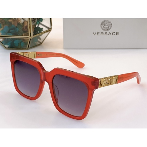 Versace AAA Quality Sunglasses #848745