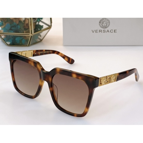 Versace AAA Quality Sunglasses #848746