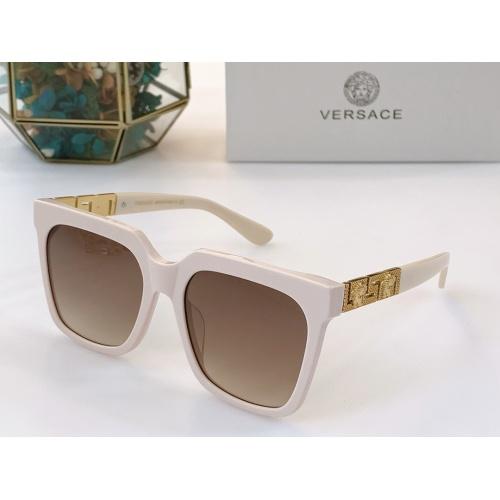 Versace AAA Quality Sunglasses #848747