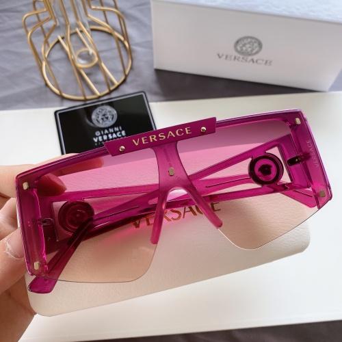 Versace AAA Quality Sunglasses #848752