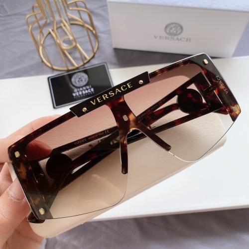Versace AAA Quality Sunglasses #848755