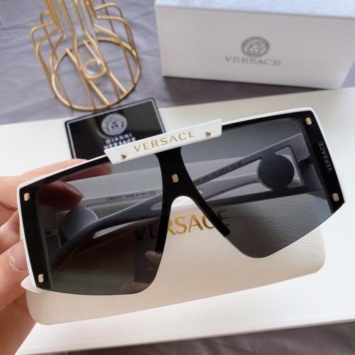 Versace AAA Quality Sunglasses #848757