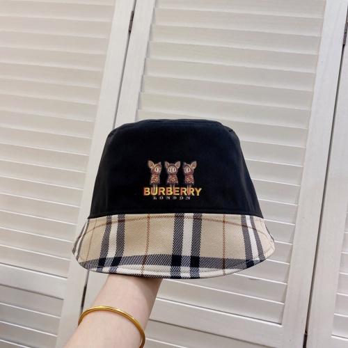 Burberry Caps #848759