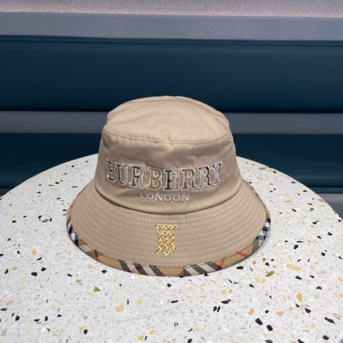 Burberry Caps #848761