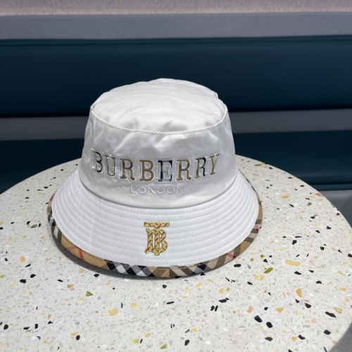 Burberry Caps #848763