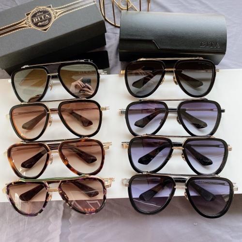 Replica DITA AAA Quality Sunglasses #848771 $60.00 USD for Wholesale