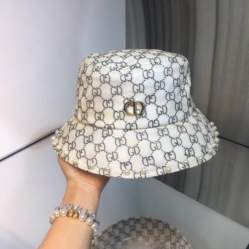 Christian Dior Caps #848786