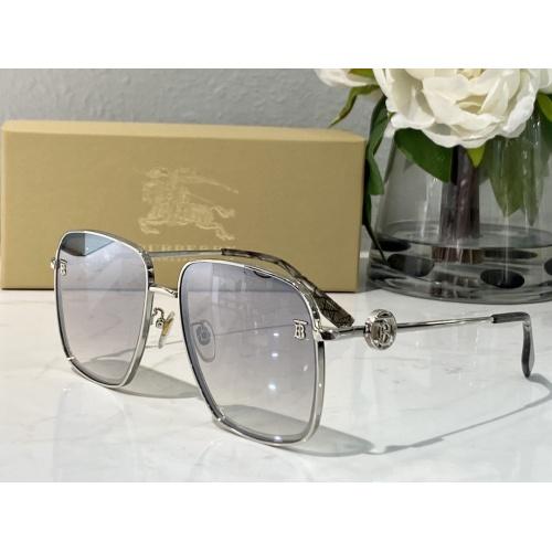 Burberry AAA Quality Sunglasses #848794
