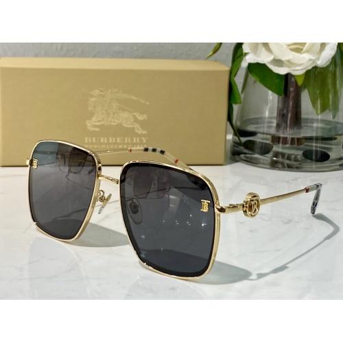 Burberry AAA Quality Sunglasses #848796