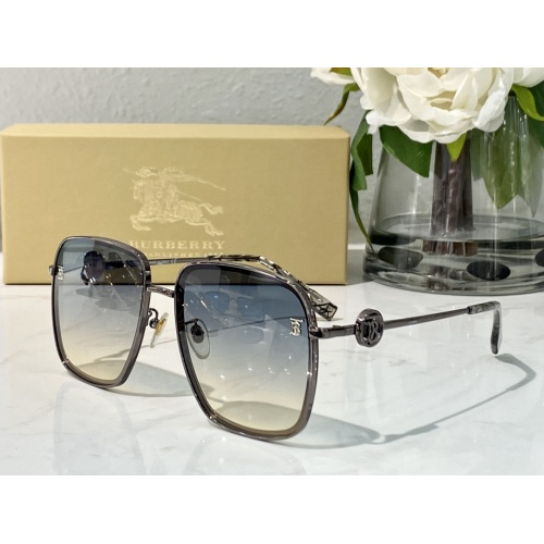 Burberry AAA Quality Sunglasses #848798