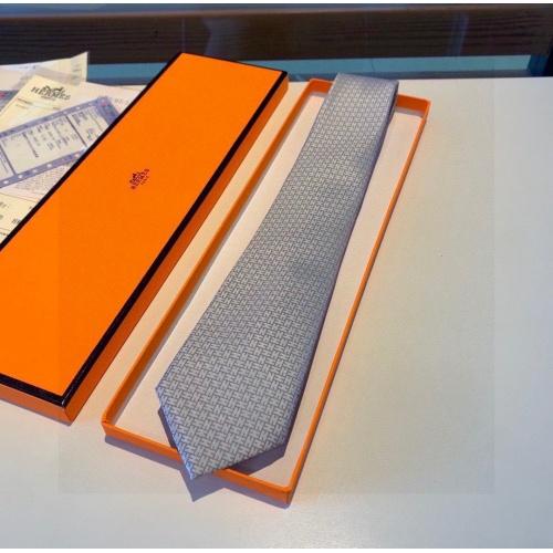 Hermes Necktie #848816