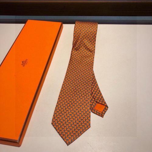 Hermes Necktie #848827