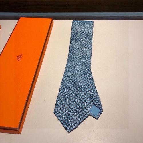 Hermes Necktie #848828