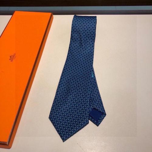 Hermes Necktie #848829