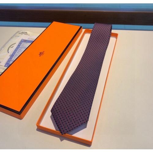 Hermes Necktie #848848